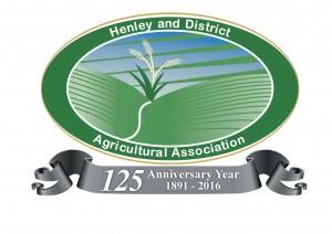 Henley 125 logo 2